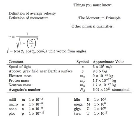 chapter 9 supplemental problems physics high school physics practice problems pdf physics