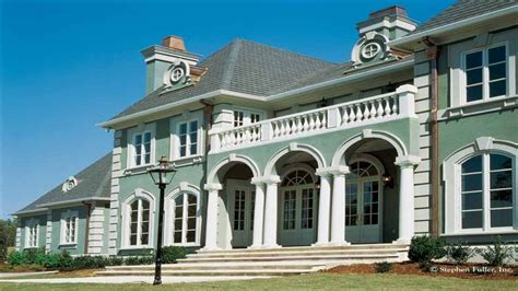 neoclassical style homes neoclassical style house baroque style house neo