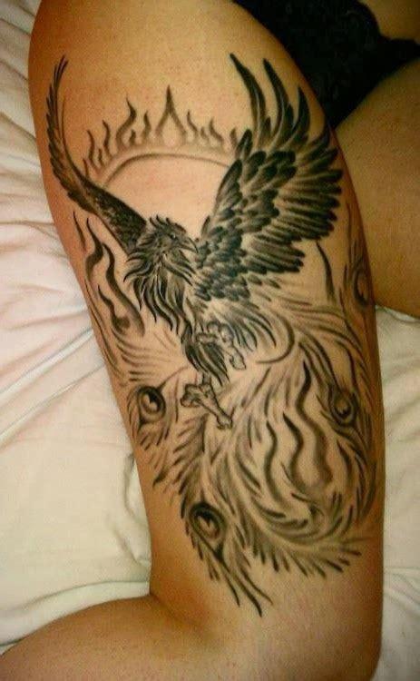 phoenix tattoo tumblr designs