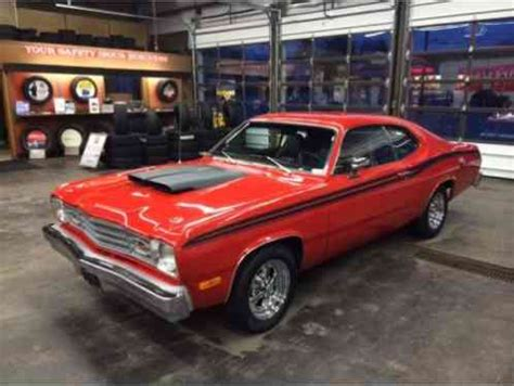 1976 plymouth duster for sale plymouth duster 340 1976 1973 76 clone 4 speed new