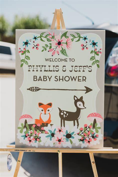 Baby Shower Rentals by Baby Shower Found Vintage Rentals