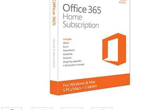 how i upgraded office 365 personal to office 365 home for