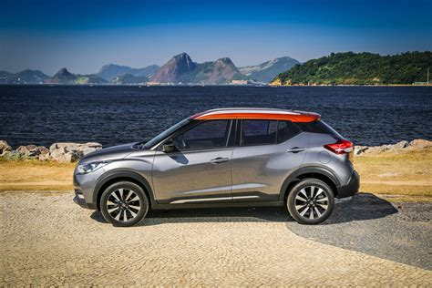 Nissan Kicks Crossover Revealed But No Word On Uk
