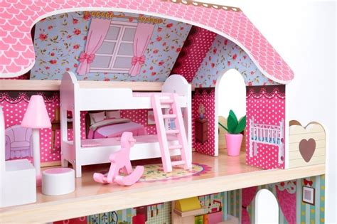 doll house review kidkraft chelsea doll cottage with furniture roselawnlutheran
