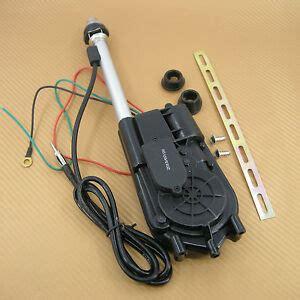 automatic power antenna replacement 686 buick regal riviera roadmaster skylark ebay