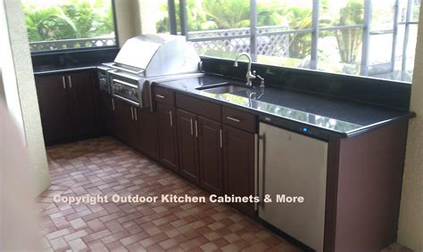 outside kitchen cabinets outdoor kitchen gallery photo 71