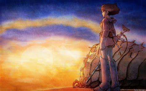 nausicaa of the valley of the wind miyazaki month nausica 228 of the valley of the wind