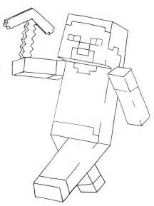 minecraft coloring sheet free coloring pages of minecraft activities