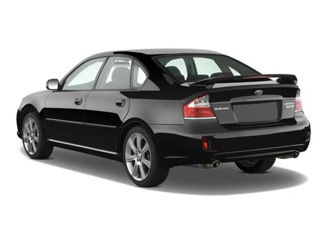 subaru sedan 2008 subaru legacy sedan pictures photos gallery