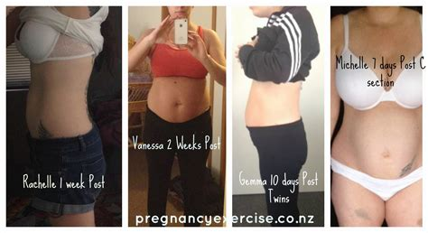 fit body after c section bouncing back after baby what is normal pregnancy exercise
