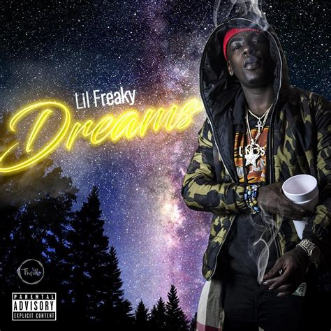 New Video Dripset Freaky Dreams Prod By Drumgod