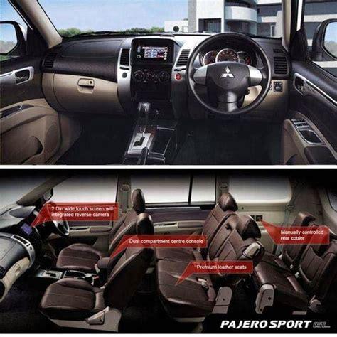Karpet Dasar Mobil Pajero Sport harga mitsubishi pajero 2014 mitsubishi mobil indonesia