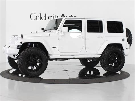 jeep wrangler white 4 door white 4 door jeep wrangler greg pinterest