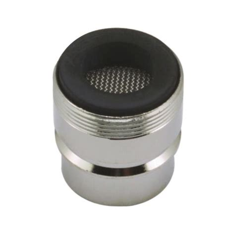 neoperl brass large snap fitting adapter