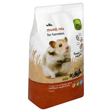 Ae102 Rabbit And Fruit Food 1 Kg wilko hamster food muesli mix 1kg at wilko
