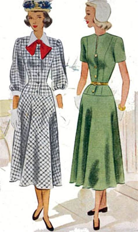 swing era fashion style 17 best images about vintage 1920s 1930s 1940s sewing