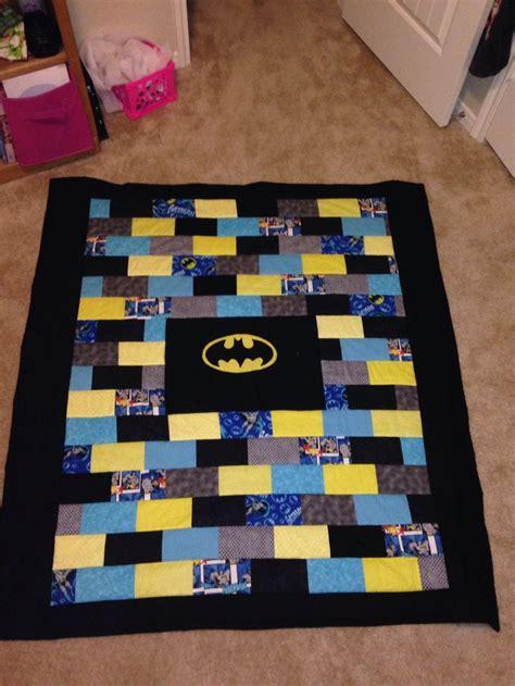 Batman Quilt Pattern by 3 Batman Quilt Secrets You Never Knew Boory