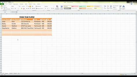 excel format zip code leading zero how to create a database in excel with leading zeros in