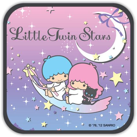 theme line android little twin star little twin stars superstar app for android