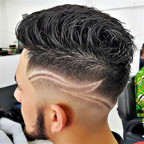 haircut designs com 25 barbershop haircuts
