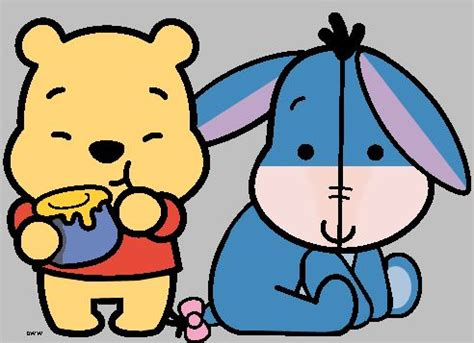 imagenes de winnie pooh y igor winnie pooh igor cutie liz party pinterest