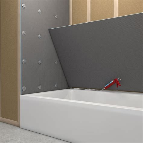 bathtub wall tub walls and tub enclosures wedi de
