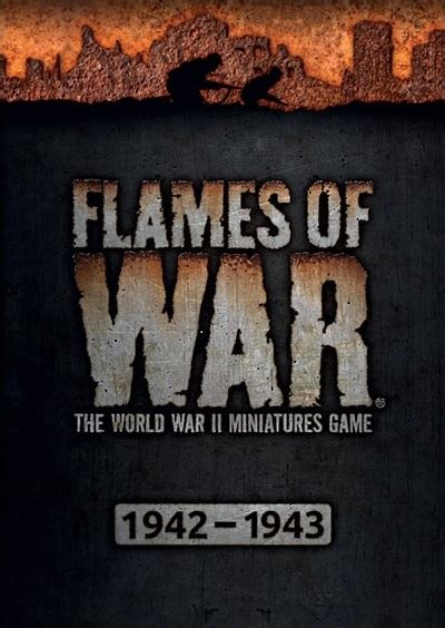 V4 Card Template Flames Of War by Flames Of War 4th Edition Impressions Flames Of Walt