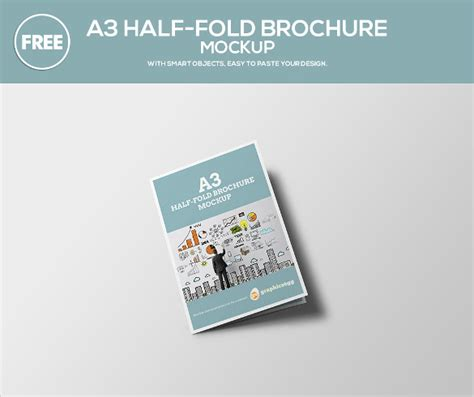 half fold brochure template half fold brochure templates 25 documents in