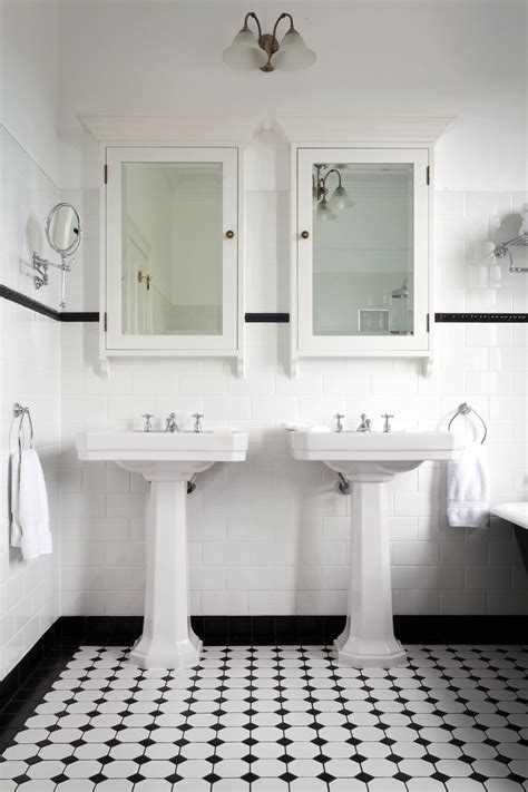 Modern Deco Bathroom by Deco Inspired Bathroom Design Completehome