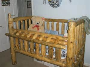 log crib on boys rooms boy rooms and