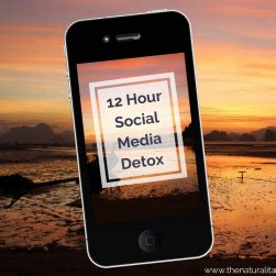 12 Hour Detox For Test by Learn Healthy Habits For At Home Or When Traveling