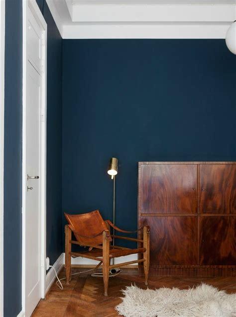 Kitchen Feature Wall Paint Ideas Best 25 Dark Blue Rooms Ideas On Pinterest Dark Blue