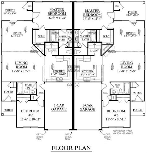 up duplex floor plans best 25 duplex plans ideas on duplex house plans duplex floor plans and duplex house