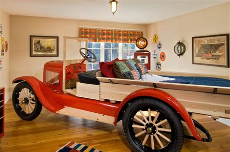 car with a truck bed 55 cool car beds for a stylish kids room shelterness