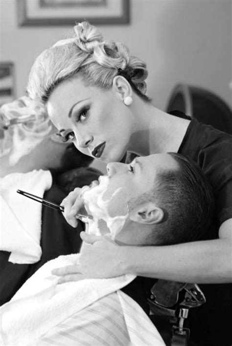 woman shave barber shop female head shave barber shop hairstylegalleries com