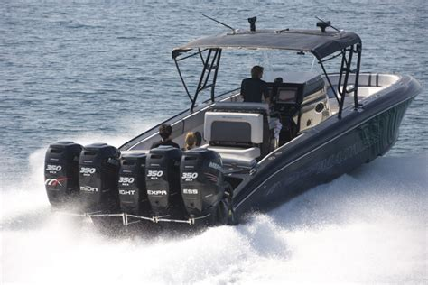 most expensive bass fishing boats research 2014 midnight express 37 open sport on iboats