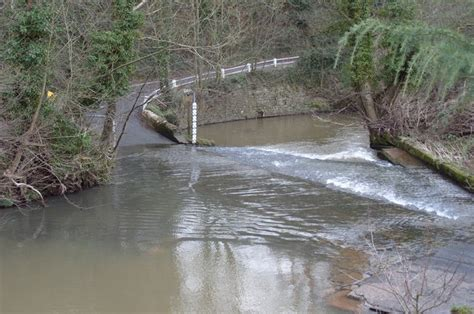 ford crossing the river rea 169 mr m evison geograph