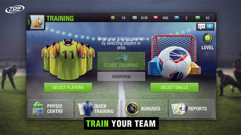 best soccer manager top eleven 2017 be a soccer manager android apps on