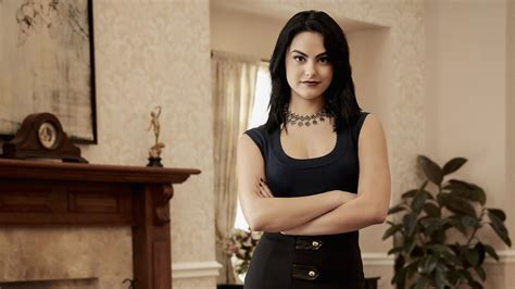 camila mendes wallpaper pictures  tv show tokkorocom amazing hd
