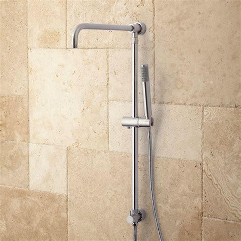 bathroom riser shower riser rubber cone bathroom