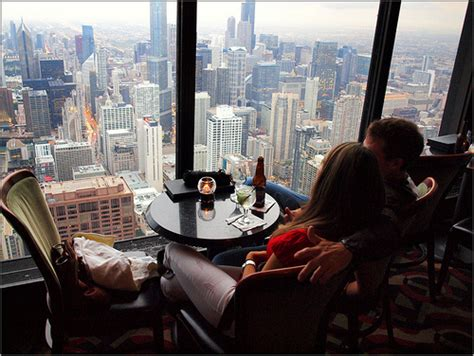 signature room bar chicago s top 5 restaurants for s day chicago nileguide