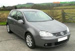 2006 volkswagen golf golf mk5 2 0 gt tdi used car for sale