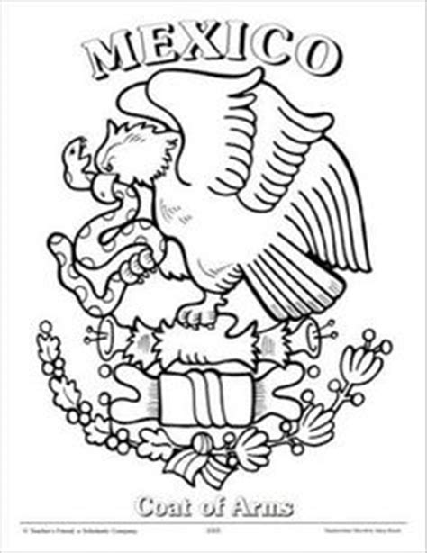 mexican independence day coloring activities pinto dibujos miguel hidalgo para colorear manualidades