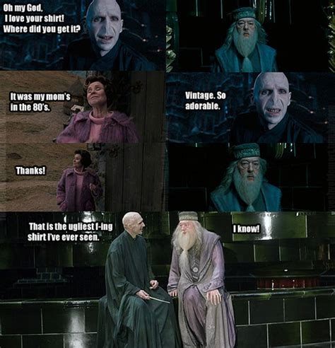 Hilarious Harry Potter Memes - funny harry potter pictures 34