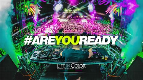 live in color sfx lic operating presents in color fresno