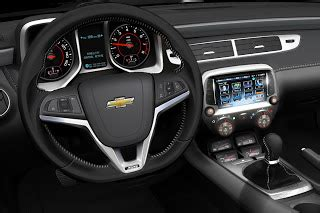 electric power steering 1985 chevrolet camaro navigation system chevy closes the gap between camaro ss and zl1 with new 1le priced under 40 000 carscoops