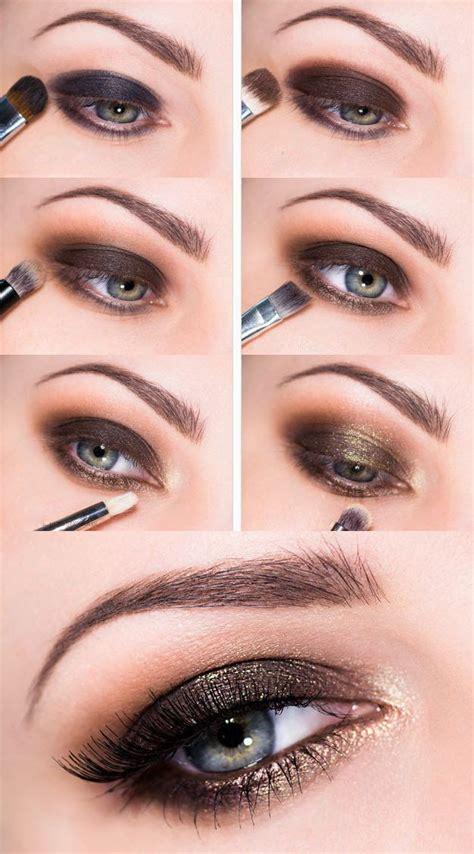 eyeshadow tutorial bobbi brown bobbi brown black sparkle eyeshadow entertainment news