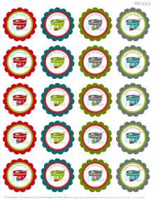 7 best images of round printable food labels christmas 7 best images of round printable food labels christmas
