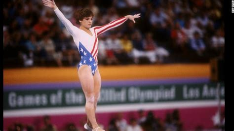 image mary lou retton 244783a jpg olympics wiki fandom powered golden girl the first olympic speed queen cnn