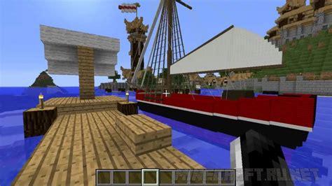 archimedes boat mod archimedes ships v 1 7 1 1 7 10 mods mc pc net